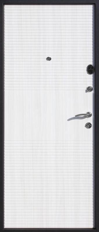 Гарда 8 мм внутренняя часть МДФ