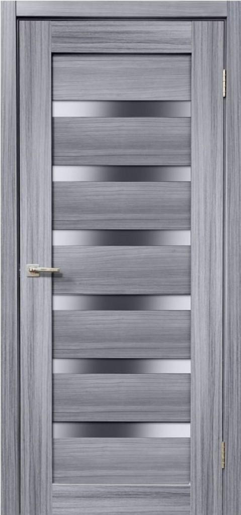Мастер 0643, стекло, цвет Сандал серый