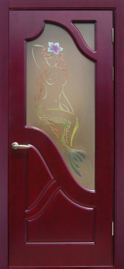 МДФ М2 русалочка, Большой выбор цветов ПВХ пленок
