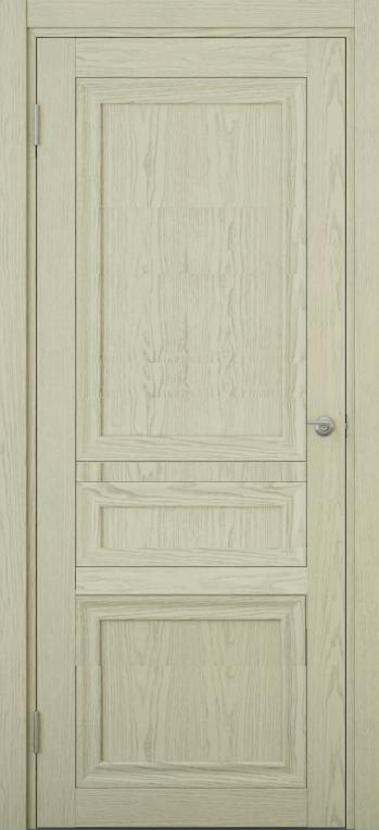 Кантри экошпон 0602, глухая, цвет Шервуд