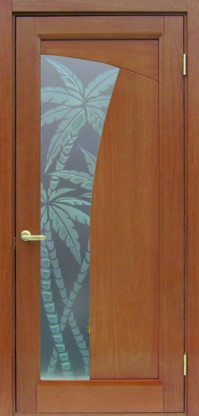 модель 19 пальма пескоструй