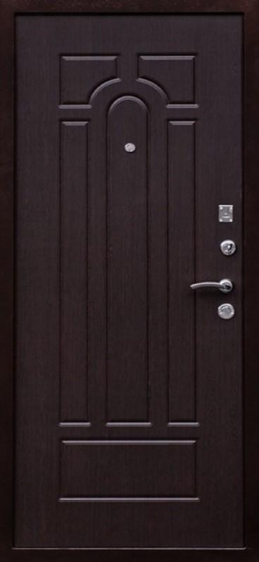 Двери Люкс заказные, 2 мм