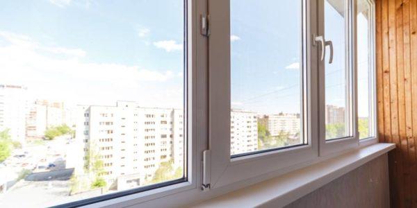 Пластиковые окна (ПВХ)
