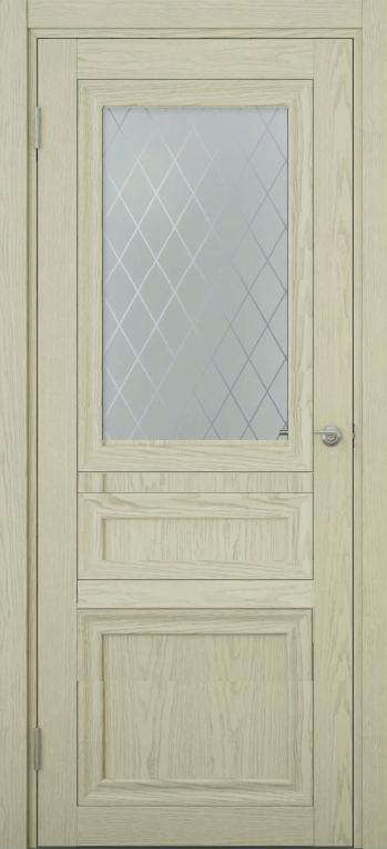 Кантри экошпон 0603, стекло, цвет Патина